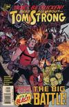 Cover for Tom Strong (DC, 1999 series) #18