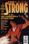 Cover for Tom Strong (DC, 1999 series) #20