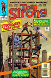 Cover for Tom Strong (DC, 1999 series) #21