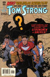 Cover for Tom Strong (DC, 1999 series) #25