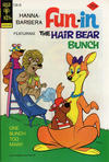Cover Thumbnail for Hanna-Barbera Fun-In (1970 series) #13 [Gold Key Edition]
