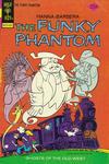 Cover Thumbnail for Hanna-Barbera The Funky Phantom (1972 series) #11 [Gold Key Variant]