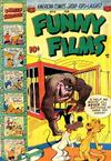 Cover for Funny Films (American Comics Group, 1949 series) #15