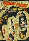 Cover for Funny Films (American Comics Group, 1949 series) #29