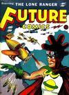 Cover for Future Comics (David McKay, 1940 series) #2