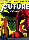 Cover for Future Comics (David McKay, 1940 series) #3