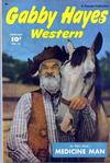 Cover for Gabby Hayes Western (Fawcett, 1948 series) #15