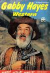 Cover for Gabby Hayes Western (Fawcett, 1948 series) #17
