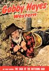 Cover for Gabby Hayes Western (Fawcett, 1948 series) #23
