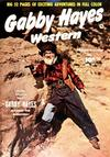 Cover for Gabby Hayes Western (Fawcett, 1948 series) #25