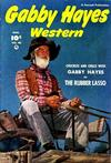 Cover for Gabby Hayes Western (Fawcett, 1948 series) #40