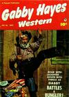 Cover for Gabby Hayes Western (Fawcett, 1948 series) #46
