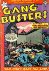 Cover for Gang Busters (DC, 1947 series) #30