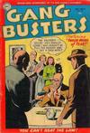Cover for Gang Busters (DC, 1947 series) #42