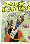 Cover for Gang Busters (DC, 1947 series) #64