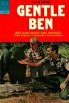 Cover for Gentle Ben (Dell, 1968 series) #2