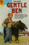 Cover for Gentle Ben (Dell, 1968 series) #5