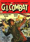 Cover for G.I. Combat (Quality Comics, 1952 series) #3