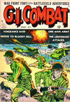Cover for G.I. Combat (Quality Comics, 1952 series) #4