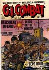Cover for G.I. Combat (Quality Comics, 1952 series) #6