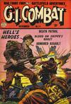 Cover for G.I. Combat (Quality Comics, 1952 series) #11