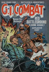 Cover for G.I. Combat (Quality Comics, 1952 series) #18