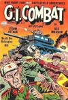 Cover for G.I. Combat (Quality Comics, 1952 series) #19
