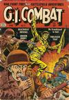 Cover for G.I. Combat (Quality Comics, 1952 series) #23