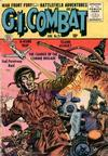 Cover for G.I. Combat (Quality Comics, 1952 series) #25