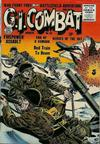 Cover for G.I. Combat (Quality Comics, 1952 series) #34