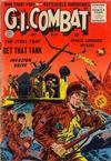 Cover for G.I. Combat (Quality Comics, 1952 series) #38