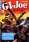Cover for G.I. Joe (Ziff-Davis, 1951 series) #7