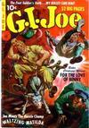 Cover for G.I. Joe (Ziff-Davis, 1951 series) #11