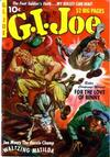 Cover for G.I. Joe (Ziff-Davis, 1951 series) #11