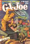 Cover for G.I. Joe (Ziff-Davis, 1951 series) #13