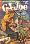 Cover for G.I. Joe (Ziff-Davis, 1951 series) #13