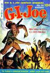 Cover for G.I. Joe (Ziff-Davis, 1951 series) #24