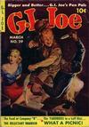 Cover for G.I. Joe (Ziff-Davis, 1951 series) #29