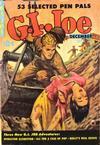Cover for G.I. Joe (Ziff-Davis, 1951 series) #36