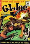 Cover for G.I. Joe (Ziff-Davis, 1951 series) #42