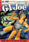 Cover for G.I. Joe (Ziff-Davis, 1951 series) #43
