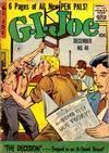 Cover for G.I. Joe (Ziff-Davis, 1951 series) #48