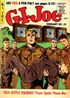 Cover for G.I. Joe (Ziff-Davis, 1951 series) #49