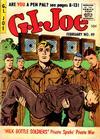 Cover for G.I. Joe (Ziff-Davis, 1951 series) #49