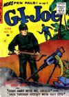 Cover for G.I. Joe (Ziff-Davis, 1951 series) #51