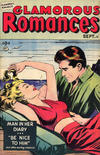 Cover for Glamorous Romances (Ace Magazines, 1949 series) #42