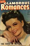 Cover for Glamorous Romances (Ace Magazines, 1949 series) #46