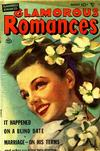 Cover for Glamorous Romances (Ace Magazines, 1949 series) #47