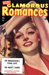 Cover for Glamorous Romances (Ace Magazines, 1949 series) #49