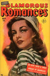 Cover for Glamorous Romances (Ace Magazines, 1949 series) #55